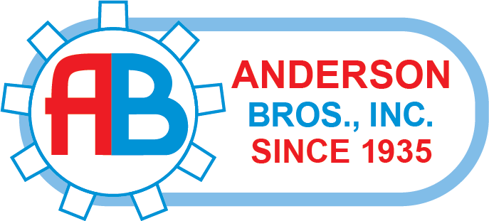 Logo for Anderson Brothers Inc.