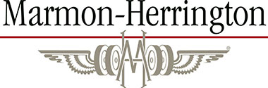 Marmon-Herrington logo